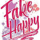 Fake Happy by WhipLeen