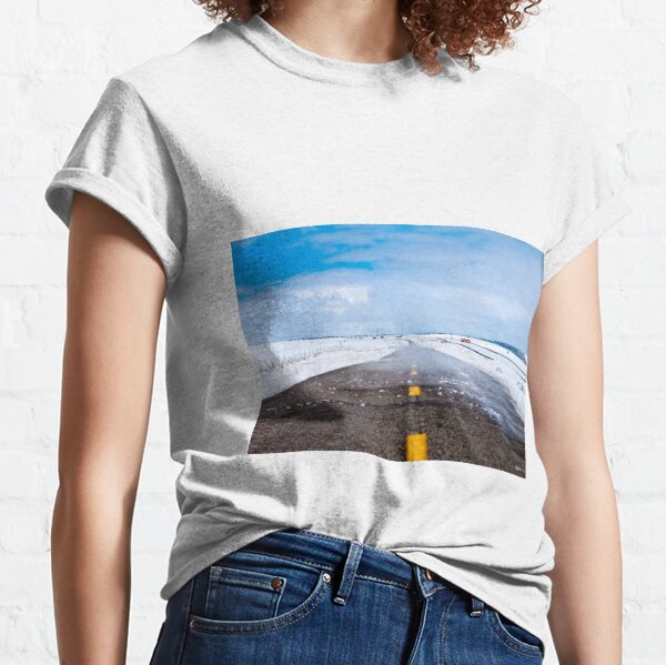 Route 66 Classic T-Shirt