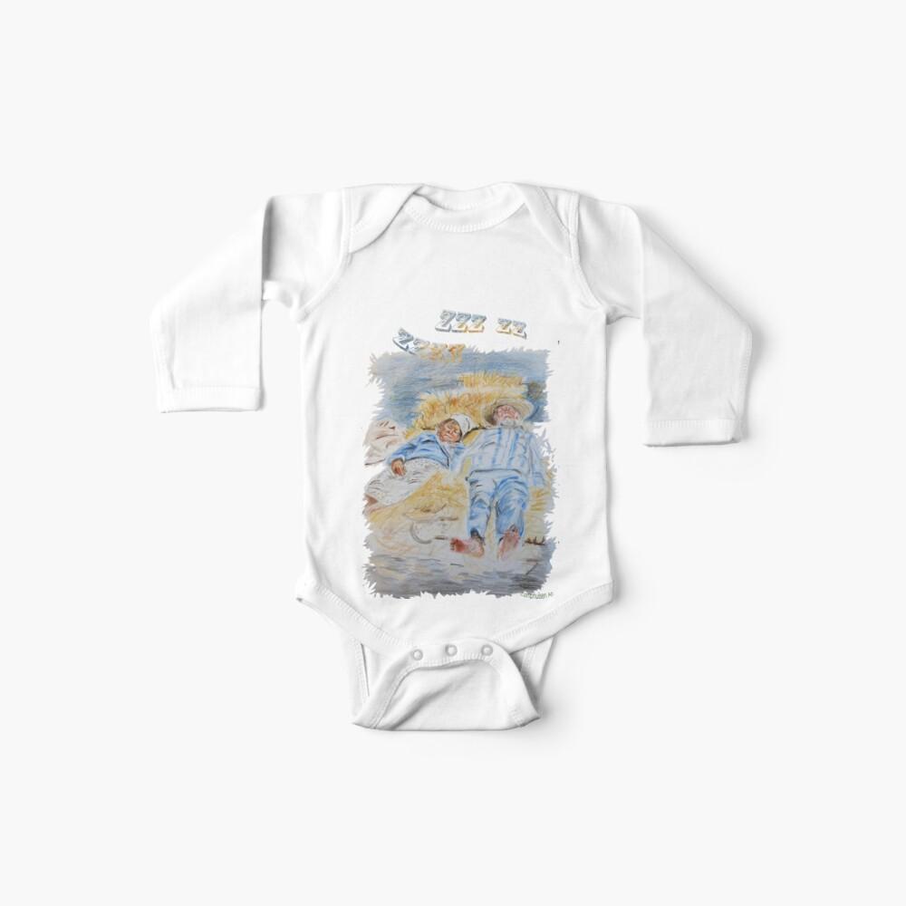 Ingedommeld Baby One-Piece