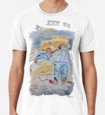 Ingedommeld Premium T-Shirt