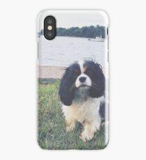 Lyla iPhone Case/Skin