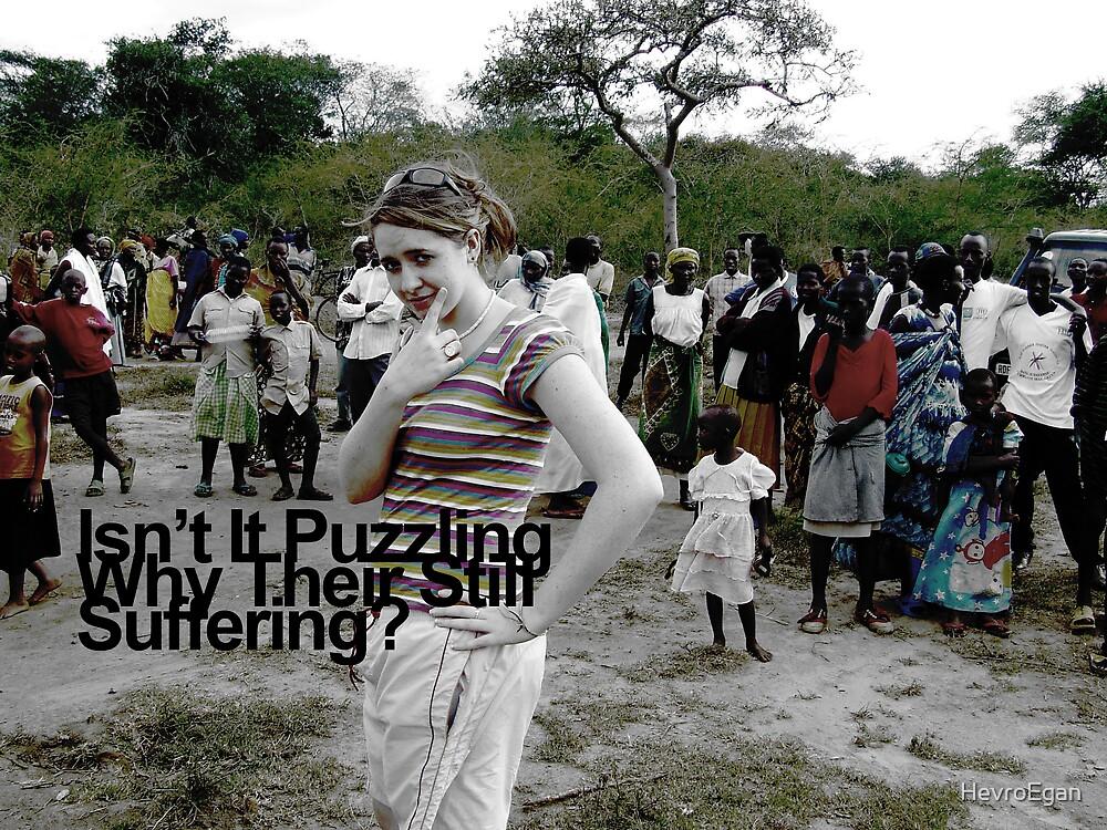 Puzzling by HevroEgan