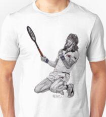 Tennis Borg T-Shirt