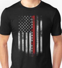 SERVE HONOR RESCUE Unisex T-Shirt