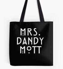Mrs. Dandy Mott Tote Bag