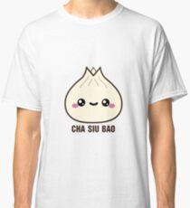 Cha Siu Bao Classic T-Shirt