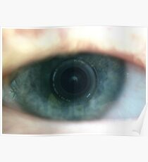 Eye See It. Poster