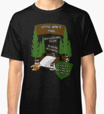 Little John's Toll Classic T-Shirt