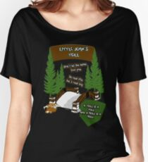 Little John's Toll Loose Fit T-Shirt