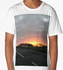 Sunrise Long T-Shirt