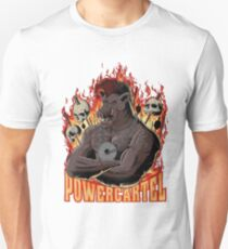 Power cartel. A nice picture of hug punk will attract people's admiring glances T-Shirt