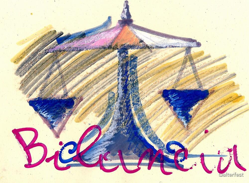 bilancia by walterfest
