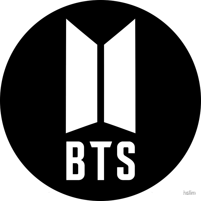 quotmusic bts bangtan beyond the scenequot stickers by