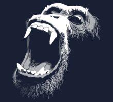 Primate Scream