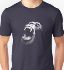 Primate Scream T-Shirt