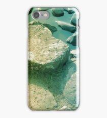 Stones of Ireland iPhone Case/Skin