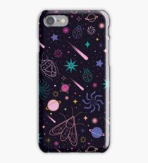 Bug Galaxy  iPhone Case/Skin