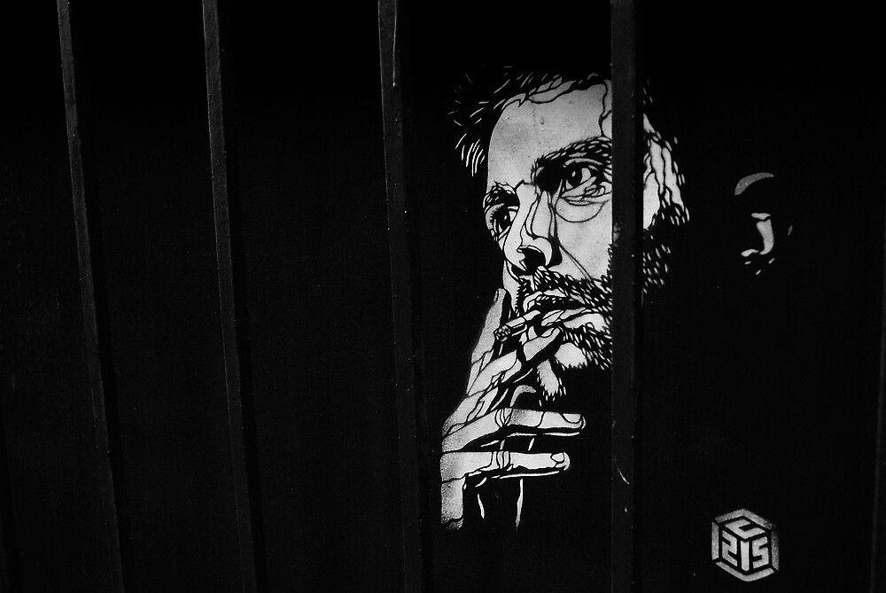 Dreams Of Freedom by Kiwikiwi