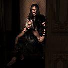 goths by Starfall