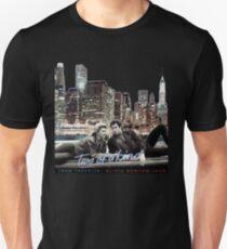 OLIVIA NEWTON-JOHN - JOHN TRAVOLTA - TWO OF A KIND Unisex T-Shirt