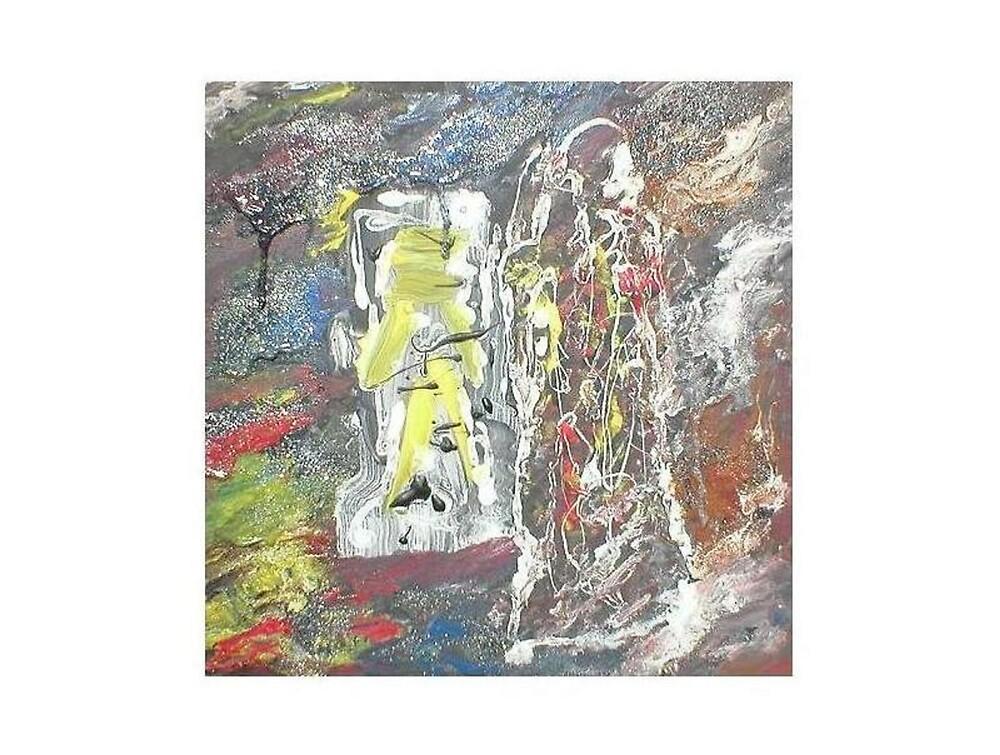 Pilgrimage by Ginger Lovellette