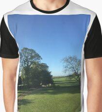 Farm Graphic T-Shirt