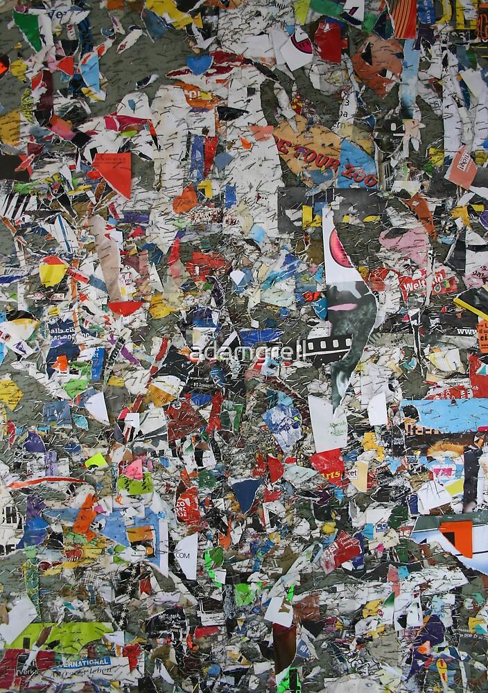 Bulletin Board by adamgrell