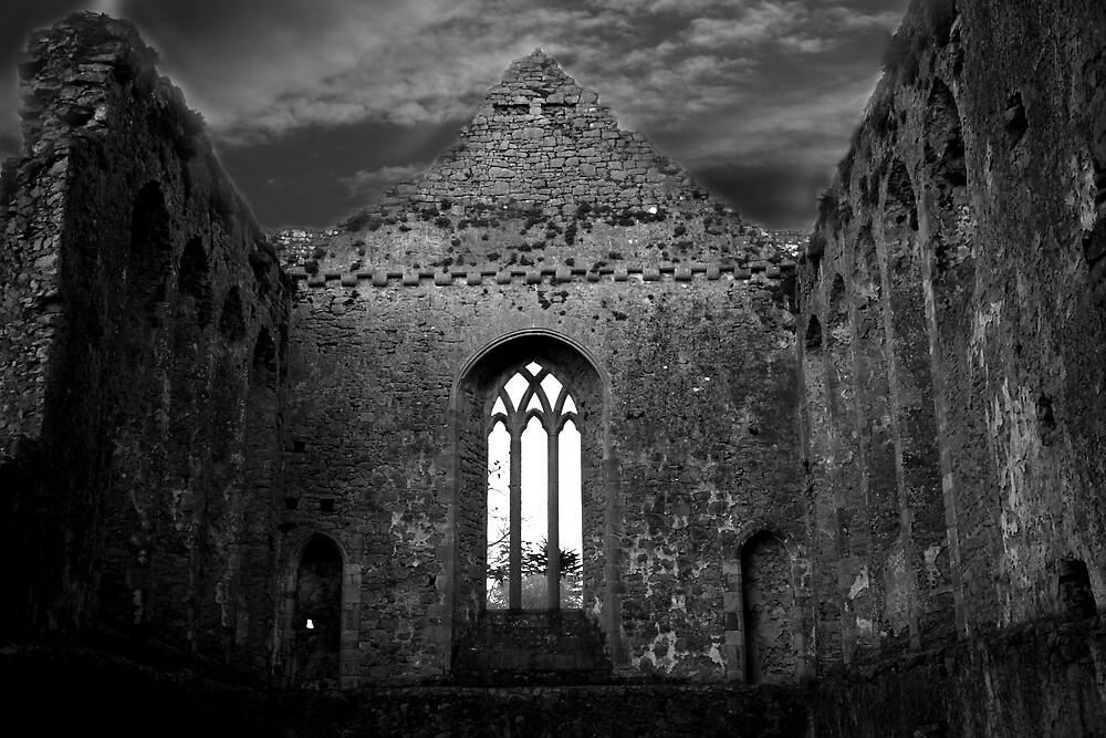 abbey by Alma Ní Chuinn
