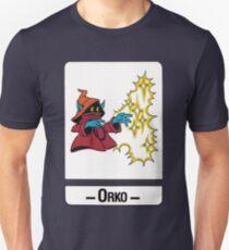 He-Man - Orko - Trading Card Design T-Shirt