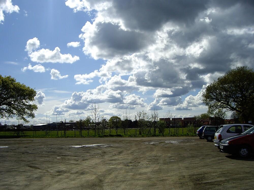 Sky by FrancescaLily