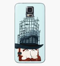 Top Hat Construction Case/Skin for Samsung Galaxy
