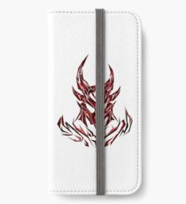 Dragonborn iPhone Wallet/Case/Skin