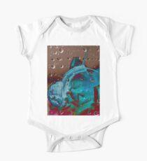 Raindrops - Garden Snail I Kids Clothes