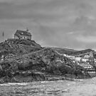 Ilfracombe  by Avril Harris