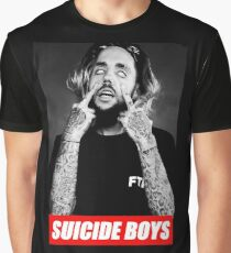 suicide boys Graphic T-Shirt