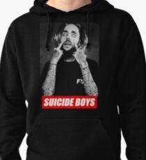 suicide boys Pullover Hoodie