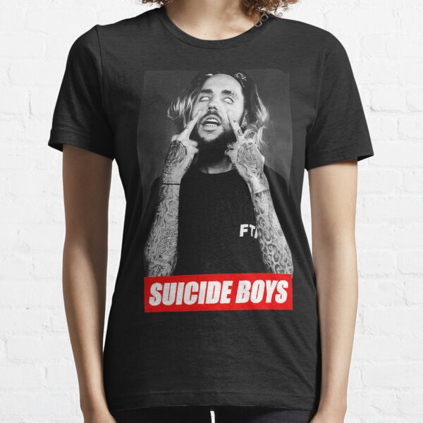 suicide boys Essential T-Shirt