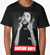 suicide boys Long T-Shirt