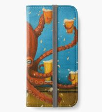 Life Of The Party iPhone Wallet/Case/Skin