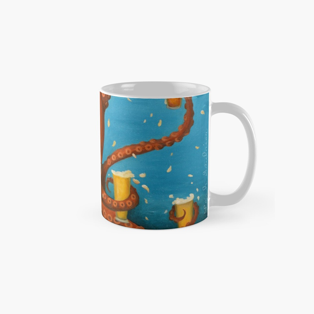 Life Of The Party Mug