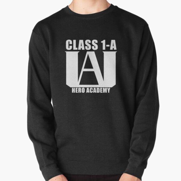 Mon Hero Academia - Académie des Héros Classe 1-A Sweatshirt épais