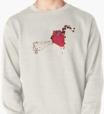 Of the Heart Pullover