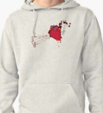 Of the Heart Pullover Hoodie