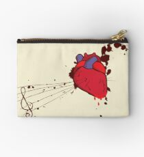 Of the Heart Studio Pouch