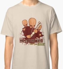 The Cantina Band from Mos Eisley Star Wars Classic T-Shirt