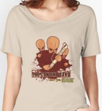 The Cantina Band from Mos Eisley Star Wars Women's Relaxed Fit T-Shirt