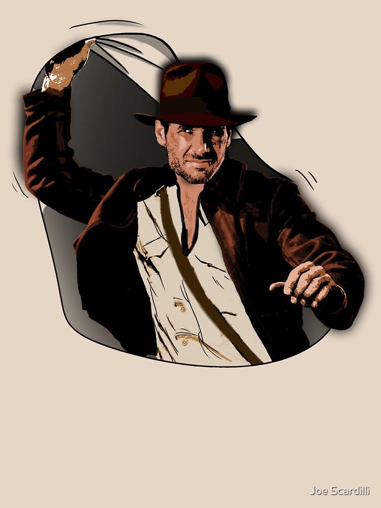 Dr. Jones von chrundle