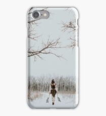 Desolate Forsworn iPhone Case/Skin