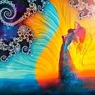 Dance of Yin and Yang by jazzwall