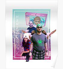 H3H3 プロダクション Poster